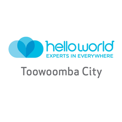 hello-world-toowoomba-city-logo-250x250